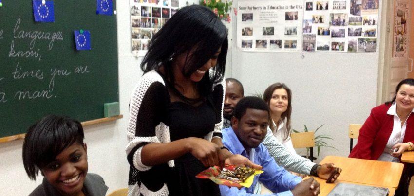 Wolontariat w Hiszpanii – oferta
